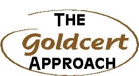 The Goldcert Approach